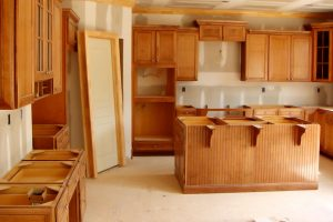 kitchen remodel and cabinet renovation
